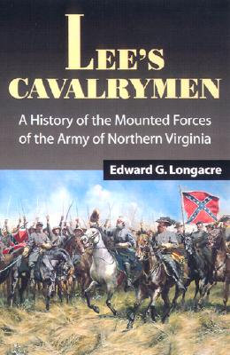 Image for Lee's Cavalrymen