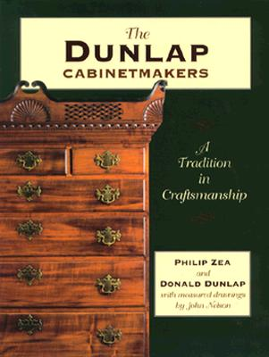 Image for The Dunlap Cabinetmakers: A Tradition in Craftsmanship