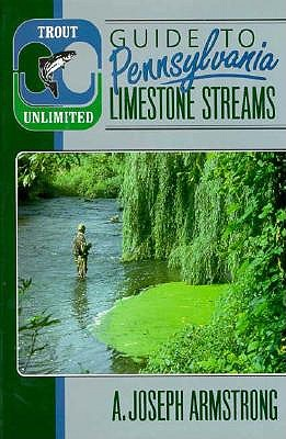 Image for Trout Unlimited Guide to Pennsylvania Limestone Streams