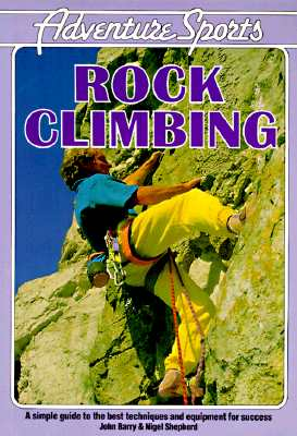 Image for Rock Climbing (Adventure Sports)