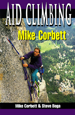 Image for Aid Climbing with Mike Corbett (Climbing Specialists)
