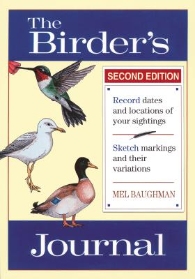 Image for Birder's Journal