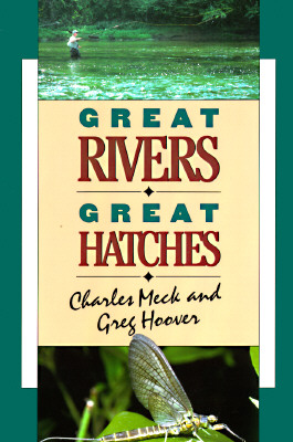 Image for Great Rivers-Great Hatches