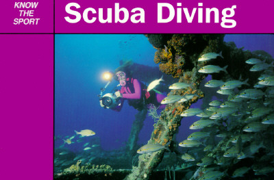 Image for Scuba Diving (Know the Sport)