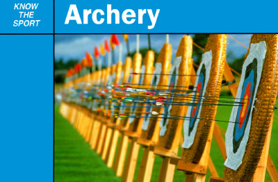 Image for Archery (Know the Sport)