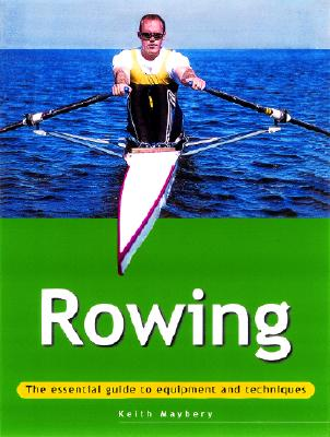 ROWING, KEITH MAYBERY