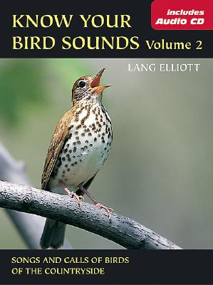 Image for Know Your Bird Sounds, Volume 2: Birds of the Countryside