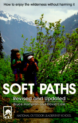 Image for SOFT PATHS
