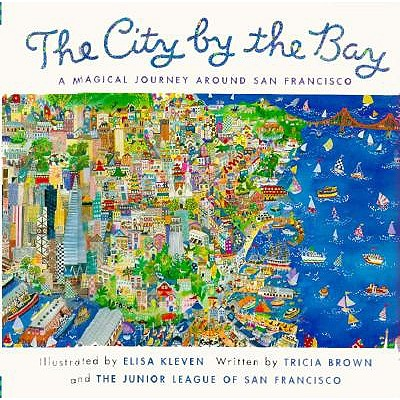 Image for CITY BY THE BAY
