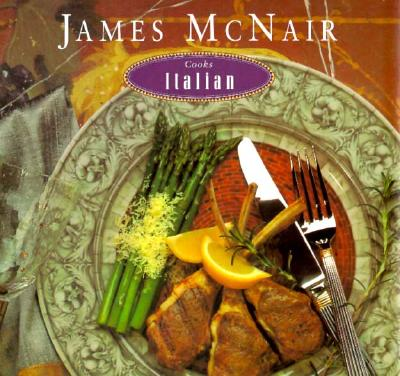Image for James McNair Cooks Italian