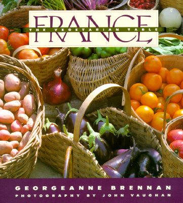 Image for The Vegetarian Table  France