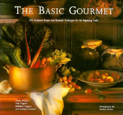Image for Basic Gourmet