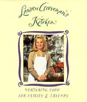 Image for Lauren Groveman's Kitchen