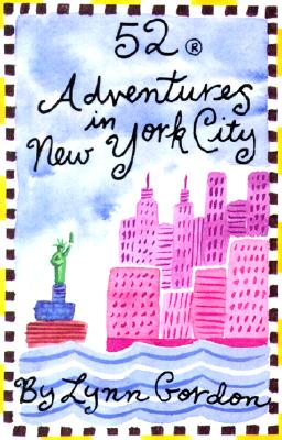 Image for 52 Adventures in New York City (52 Series) Deck of Cards