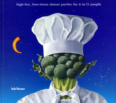 Image for SURREAL GOURMET ENTERTAINS : HIGH-FUN  L