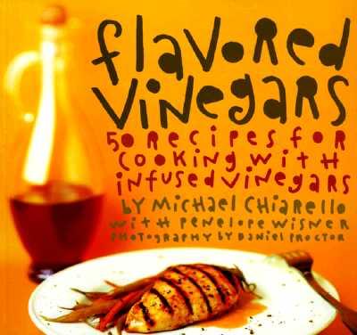 Image for Flavored Vinegars