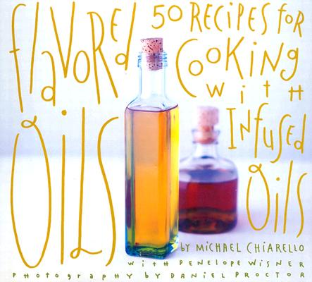 Image for FLAVORED OILS