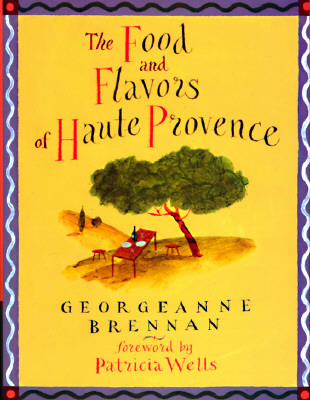 Image for FOOD AND FLAVORS OF HAUTE PROVENCE