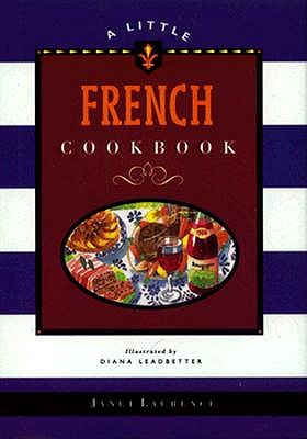 Image for A Little French Cookbook (Little Cookbook Library)