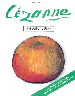 Art Activity Pack: Cezanne, Boutan, Mila