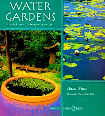 Image for WATER GARDENS SIMPLE PROJECTS, CONTEMPORARY DESIGNS