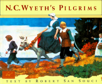 Image for N.C. Wyeth's Pilgrims