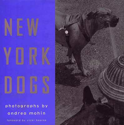 Image for New York Dogs