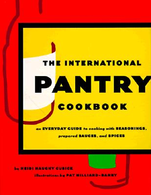 Image for The international pantry cookbook