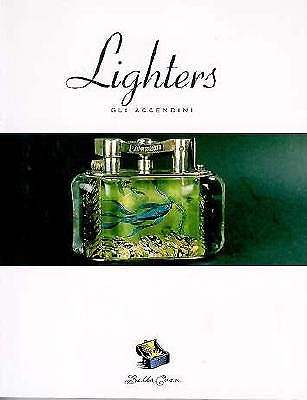 Image for Lighters: Gli Accendini (Bella Cosa Library) (English and Italian Edition)