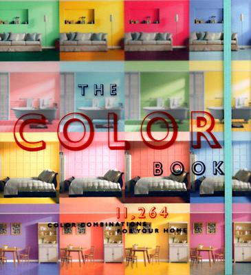 Image for Color Book