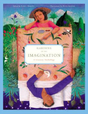 Image for Gardens of the Imagination: A Literary Anthology