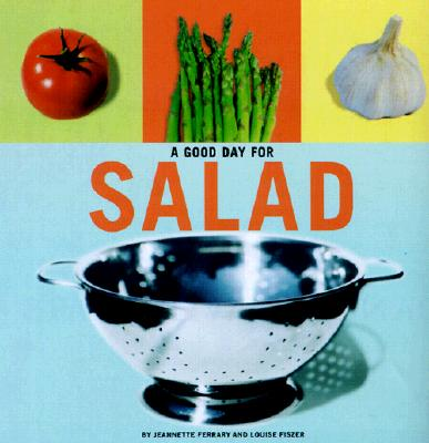 Image for A Good Day for Salad