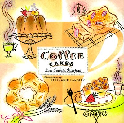 Image for Coffee Cakes