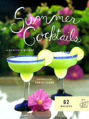 Image for Summer Cocktails: 62 Recipes