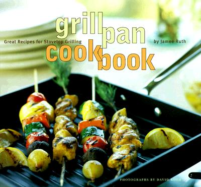 Image for GRILLPAN COOKBOOK