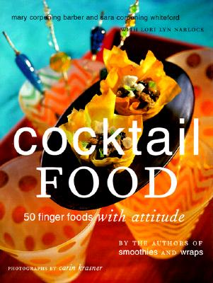 Image for Cocktail Food