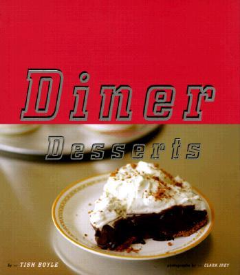 Image for Diner Desserts