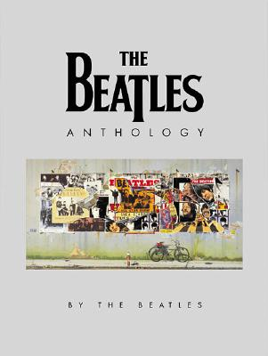 Image for BEATLES ANTHOLOGY