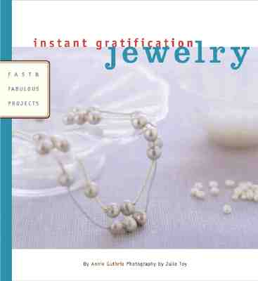 Image for INSTANT GRATIFICATION JEWELRY