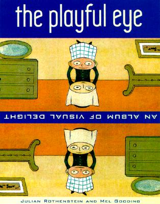 Image for The Playful Eye: An Album of Visual Delight