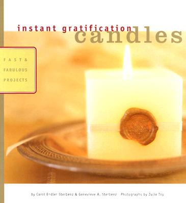 Image for INSTANT GRATIFICATION CANDLES