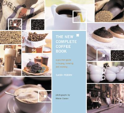 Image for NEW COMPLETE COFFEE BOOK
