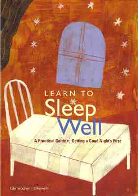 Image for Learn to Sleep Well