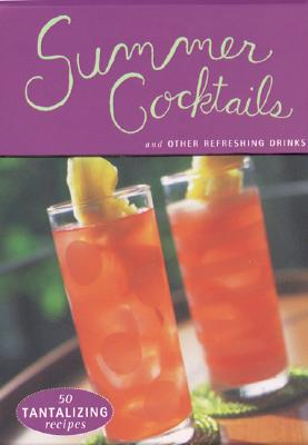 Image for Summer Cocktails and Other Refreshing Drinks (card deck)