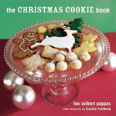 Image for CHRISTMAS COOKIE BOOK