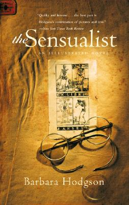 Image for The Sensualist: An Illustrated Novel