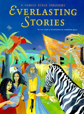 Image for Everlasting Stories: A Family Bible Treasury