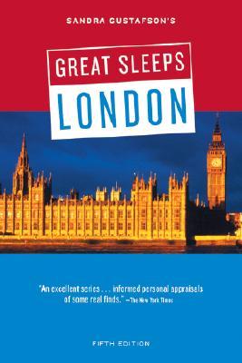 Image for Sandra Gustafson's Great Sleeps London