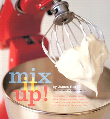 Image for MIX IT UP!