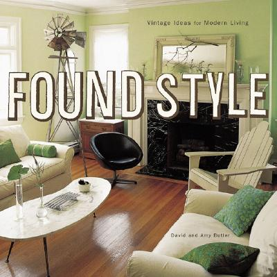 Image for FOUND STYLE